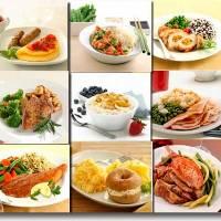 Каким должно быть меню при хроническом панкреатите