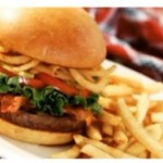 запрещено при панкреатите - картофель фри, хот-дог, чизбургеры и подобное