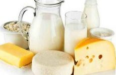Молоко при панкреатите