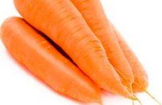 Салаты из моркови