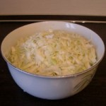 Запеканка капустная с фаршем в духовке